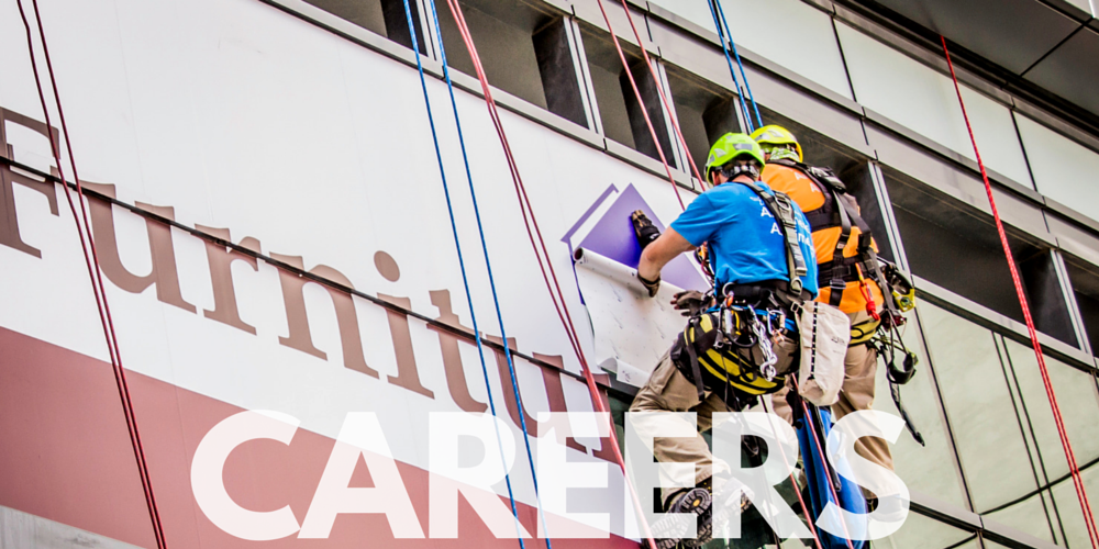 Rope Access Jobs