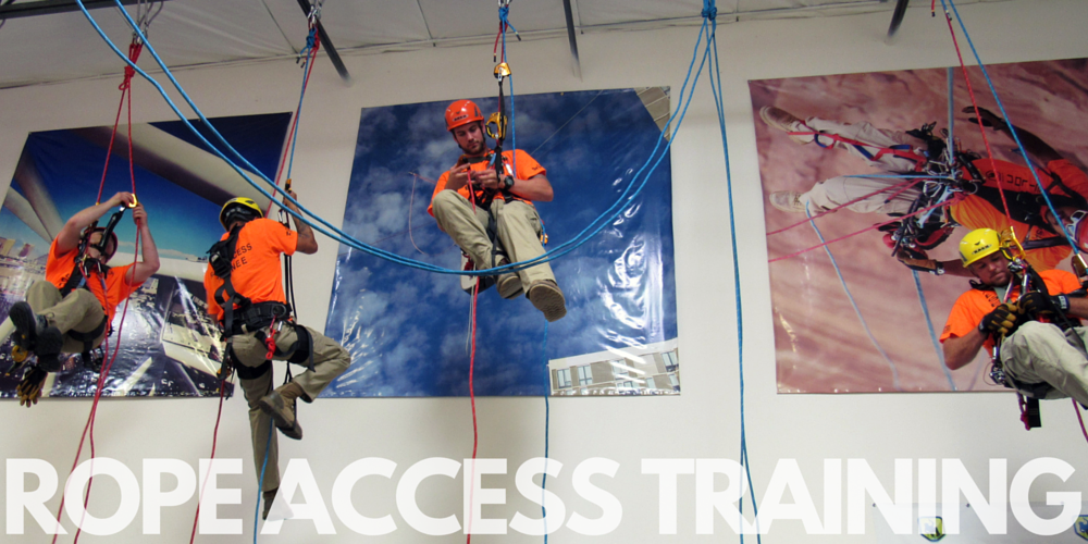 Rope Access Training |